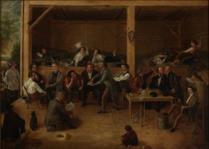 A. Wighe, Trial by Jury (1849)
